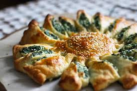 spinach sun appetizer milano made food blog