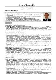 professional marketing resume sports marketing resume exles best of sports management resume