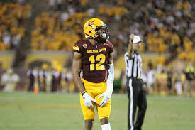 asu football projecting the sun devils u0027 opening day depth chart