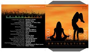 free cd template psd why designers make better lovers