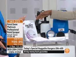 Paint Spray Gun For Sale Philippines - paint zoom platinum professional paint sprayer youtube