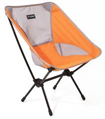 Collapsible Camping Chair Big Agnes Helinox Chair One Backcountry Edge