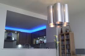 Led Strip Lights In Kitchen by Kitchen Lighting Led Kitchen Ceiling Recessed Lighting And
