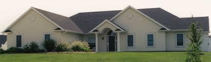 Single Story House Styles Single Story Designworks