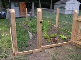 decorative wire garden fence home u0026 gardens geek
