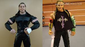 randy orton halloween costume tifwf beatdown episode 6 2 3 matt hardy randy orton and