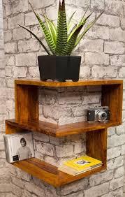 solid jali sheesham wood treasure chest ibf 109 4 size 1 sheesham corner shelf solid wood right angle shelf can be