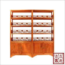 chan lai home retro rust iron pipes bookcase shelf bookcase den