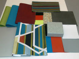 about the work of interior designers u2013 colours u0026 materials