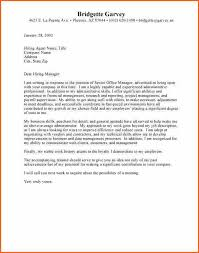 resume cv cover letter administrative assistant advice the cover