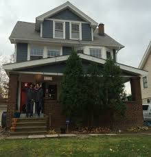 1918 house of the future in cleveland heights energy smart home