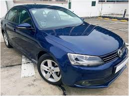 buy used volkswagen jetta 1 4 tsi at 1623g5 car in singapore