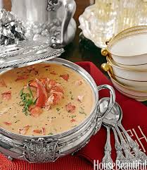 pay housebeautiful com lobster bisque from alex hitz lobster bisque elegant and house