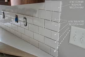 what size subway tile for kitchen backsplash amazing interesting what size are subway tiles kitchen backsplash