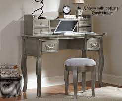 Secretary Desk Hutch by Writing Desk With Hutch Marcelle Writing Desk Hutch Corner Laptop
