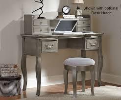 alexandria writing desk and hutch