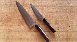 Best Japanese Kitchen Knives Best Japanese Knives And Knife Sharpeners Finedininglovers