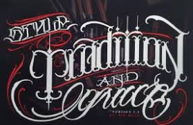 two great lettering books from big meas tattoo education