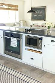 kitchen island with microwave drawer kitchen island with microwave or kitchen island before 52 kitchen