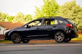 hatchback subaru inside 2014 subaru impreza 2 0i sport review by stu wright northern