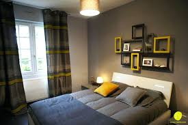 photo chambre adulte deco de chambre adulte 45 idaces magnifiques pour lintacrieur avec