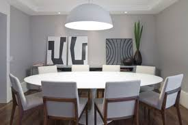 nice dining rooms nice dining rooms at wonderful table room design with white round