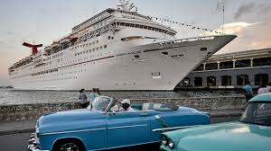 carnival adds five more cuba cruises for 2018 travel weekly