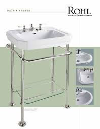 rohl bath fixtures by rohl llc