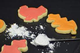 autumn sugar cookies with royal icing revamperate