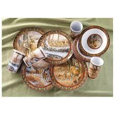 Corelle 12 Piece Dinnerware Set 12 Pc Melamine Dinnerware Set 297476 Dinnerware U0026 Flatware At