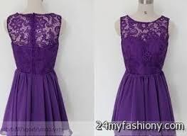 purple lace bridesmaid dress purple lace bridesmaid dresses 2016 2017 b2b fashion