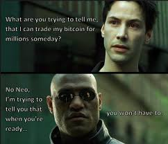 Popular Memes 2013 - when i got into bitcoin in 2013 this was the most popular meme
