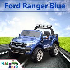 ranger ford 2017 24v licensed ford ranger 2017 blue electric ride on toys in
