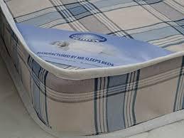 Bunk Bed Matress Single 90 X 190 Cm 2 X Bunk Bed 3ft Economy Mattress Mr Sleeps