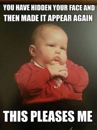 The Face Meme - 42 most funny baby face meme pictures and photos that will make you