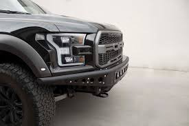 Ford Raptor Options - 2017 ford raptor venom r winch front bumper