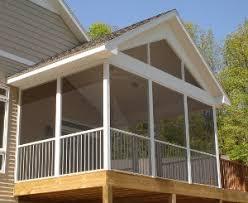 the porch man u201d home