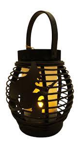 Solar Powered Halloween Lights by Halloween Lanterns Halloween Wikii