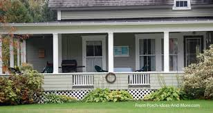 Patio Rails Ideas Front Porch Railings Options Designs And Installation Tips
