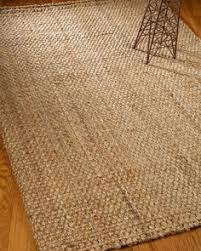 Rug Jute This Chunky Wool U0026 Jute Rug Will Bring A Great Texture To The