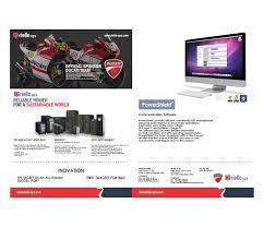 gallery brosur design untuk produk ups