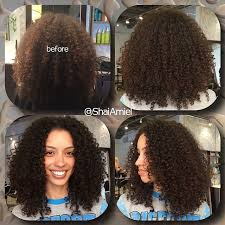 is deva cut hair uneven in back 197 best hair by shai amiel images on pinterest roller curls