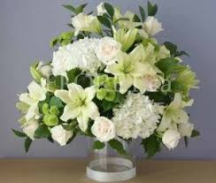 white floral arrangements 579 best white ivory wedding flowers images on