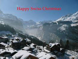 seven ways to prepare for a swiss christmas