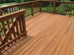 deck cleaning and sealing baltimore grimebusters