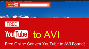 free online youtube convert and download youtube to mp4 youtube avi youtube to avi for free online youtube