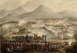 siege of carcassonne battle of toulouse 1814