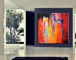 abstract handmade painting modern contemporary 25 unique abstract canvas paintings ideas on abstract