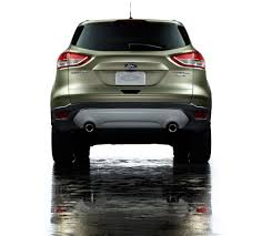 ford escape 2013 cartype