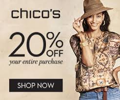 chicos coupon use these chicos coupons to help you save money
